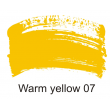 Farba AP 75 ml - kolor 07 Warm yellow