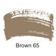 Farba AP 75 ml paint - kolor 65 Brown